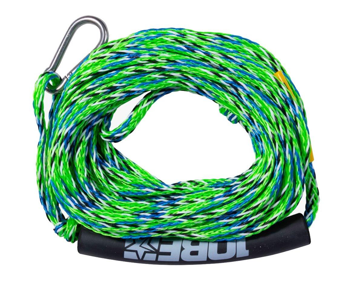 Base Sports Tow Rope Zugleine Tube Seil Zugseil Towrope Wasserski Wakeboard